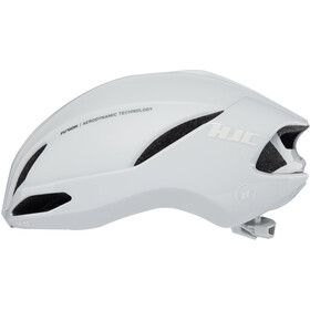 HJC Furion 2.0 Road Hjelm, matt/gloss white